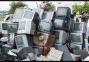 Вторая жизнь старого телевизора. Усилитель своими руками.