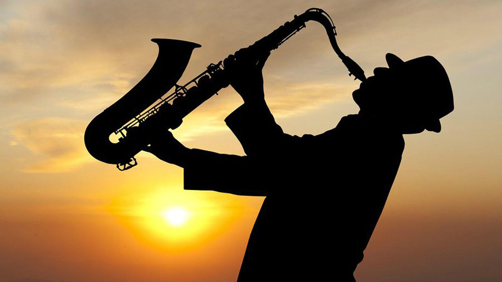 Саксофон своими руками