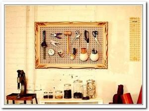 Хранилище на кухне