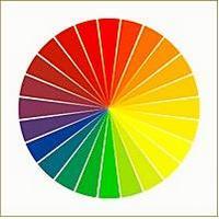 Круг в 24 цвета