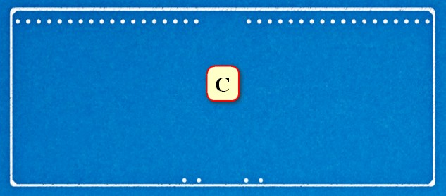 Деталь бумажника С