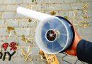Что можно сделать из коробки из под CD дисков? Мощную воздуходувку!