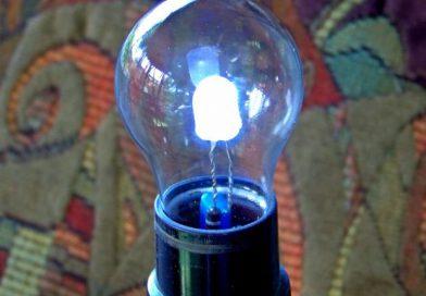 Светодиодная лампа своими руками из светодиодной ленты своими руками